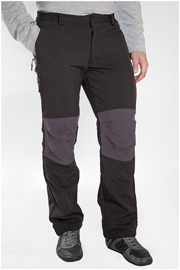 Pantalones, Sport, 107126, GRANATE