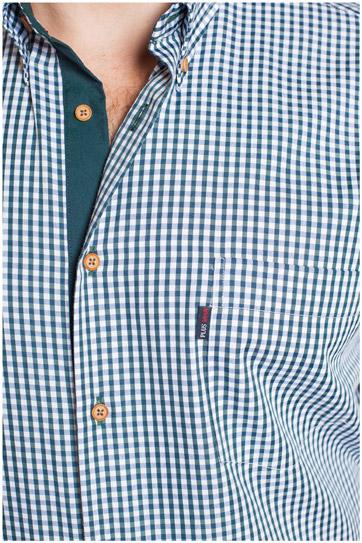 Camisas, Sport Manga Larga, 107159, BOTELLA