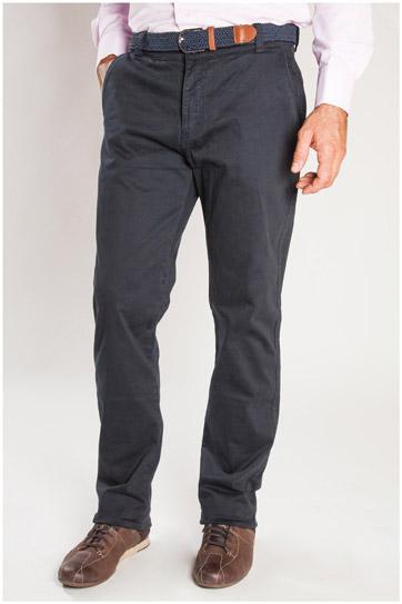Pantalones, Sport, 107196, MARINO
