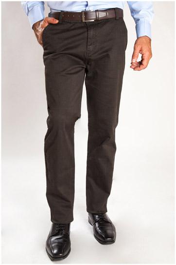 Pantalones, Sport, 107196, MARRON
