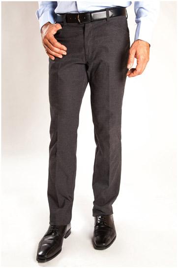 Pantalones, Sport, 107198, ANTRACITA