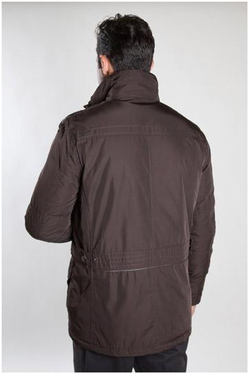 Abrigo, Chaquetones y Piel, 107202, OLIVA