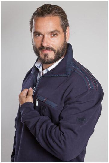 Sport, Polos M. Larga, 107218, MARINO