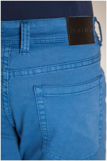 Pantalones, Bermudas, 107296, INDIGO