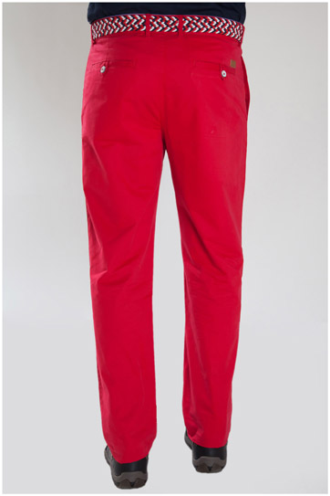 Pantalones, Sport, 107298, GRANATE