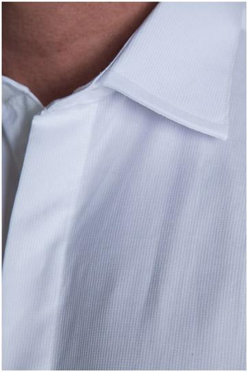 Camisas, Ceremonia, 107329, BLANCO
