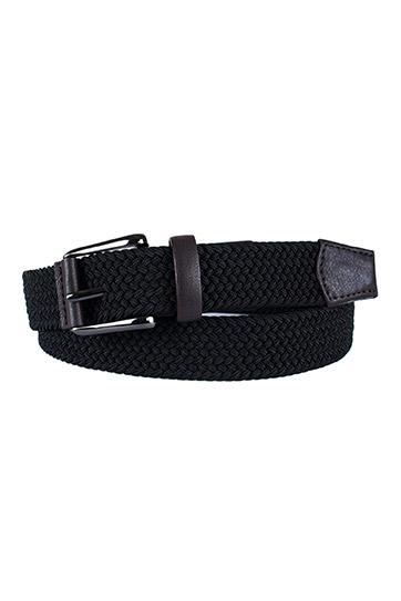 Complementos, Cinturones, 107377 , NEGRO