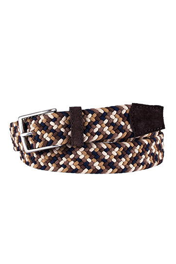 Complementos, Cinturones, 107379, BEIGE