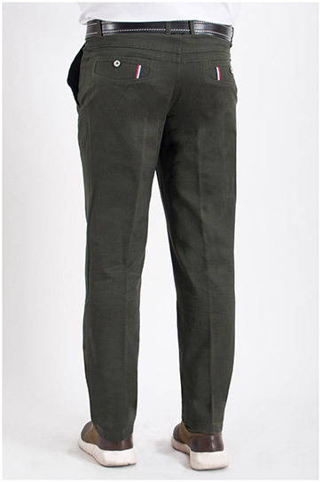 Pantalones, Sport, 107428, VERDE