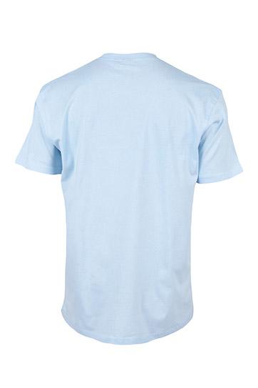 Sport, Camisetas M. Corta, 107495, CELESTE