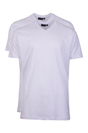 Sport, Camisetas M. Corta, 107495, BLANCO