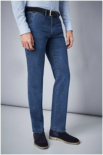 Pantalones, Sport, 107506, INDIGO