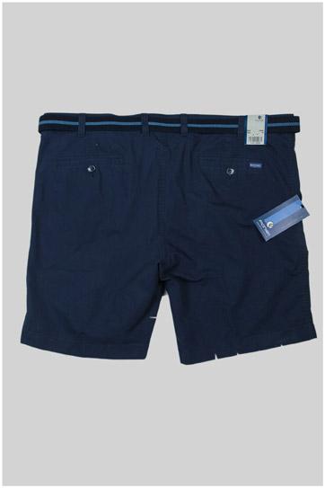 Pantalones, Bermudas, 107508, MARINO