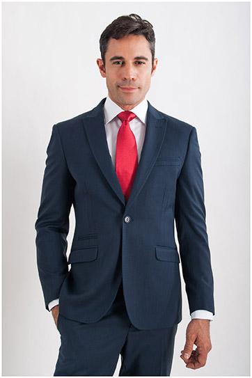 Sastrería, Trajes de Vestir, 107557, MARINO