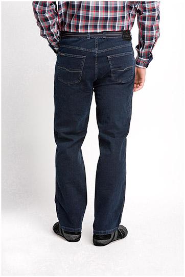 Pantalones, Vaqueros, 107621, INDIGO