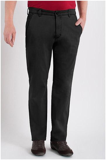 Pantalones, Sport, 107754, NEGRO