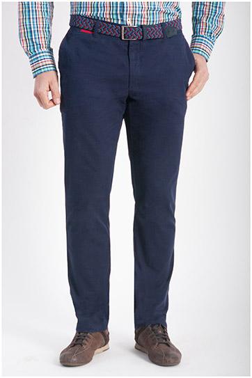 Pantalones, Sport, 107846, MARINO