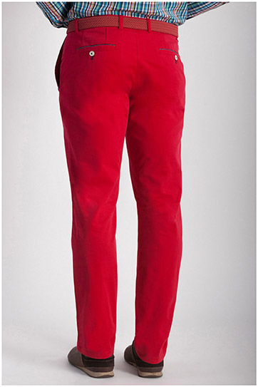 Pantalones, Sport, 107846, RUBI