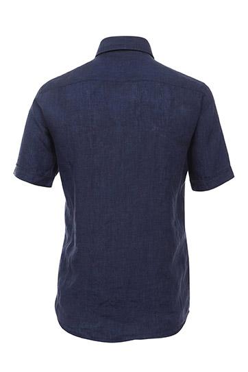 Camisas, Sport Manga Corta, 107855, MARINO
