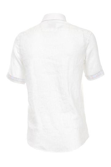 Camisas, Sport Manga Corta, 107855, BLANCO