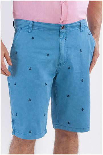 Pantalones, Bermudas, 107883, DUCADOS
