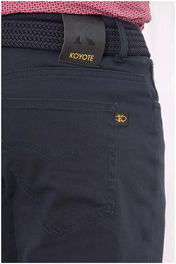 Pantalones, Sport, 107890, MARINO