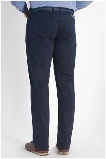 Pantalones, Sport, 107891, MARINO