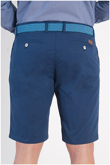Pantalones, Bermudas, 107905, NOCHE