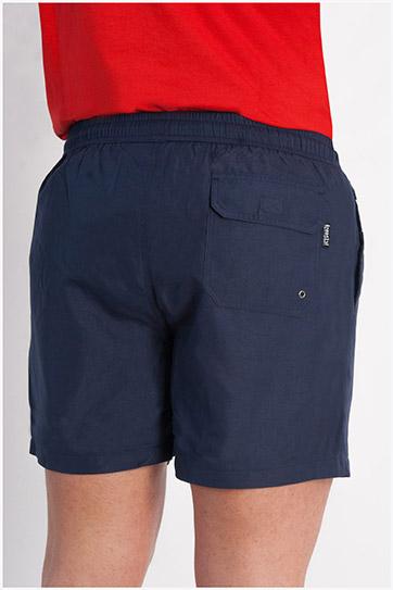 Pantalones, Bañadores, 107907, MARINO