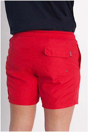 Pantalones, Bañadores, 107907, ROJO
