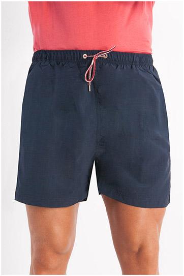 Pantalones, Bañadores, 107920, MARINO