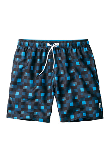 Pantalones, Bañadores, 107939, ROYAL