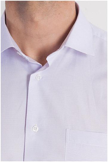 Camisas, Vestir Manga Larga, 107950, ROSA