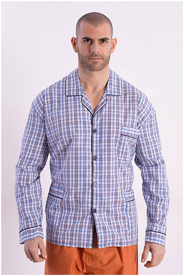 Homewear, Pijama M. Larga, 108017, DUCADOS