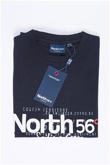 Sport, Camisetas M. Corta, 108052, NEGRO