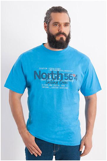 Sport, Camisetas M. Corta, 108052, NOCHE