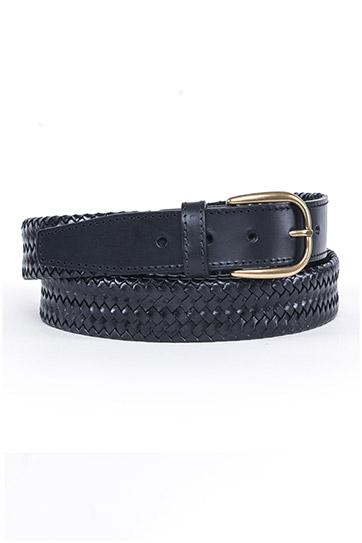 Complementos, Cinturones, 108122, NEGRO