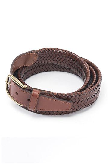 Complementos, Cinturones, 108122, MARRON