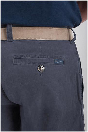 Pantalones, Bermudas, 108186, INDIGO