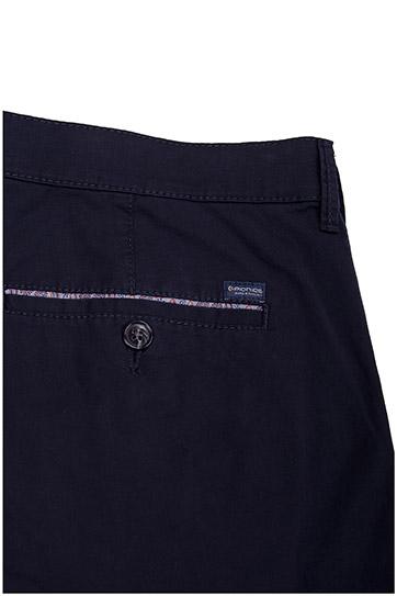 Pantalones, Bermudas, 108187, MARINO