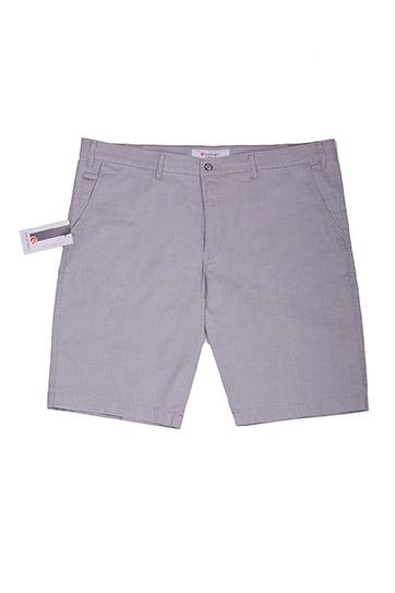 Pantalones, Bermudas, 108187, PIEDRA