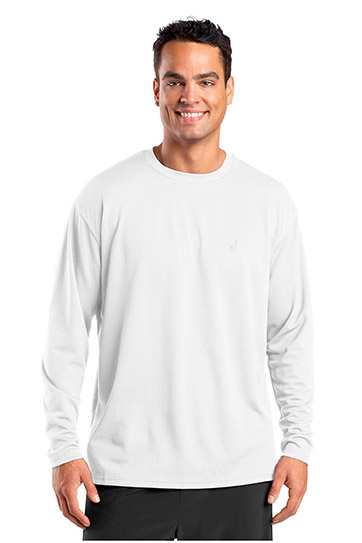 Sport, Camisetas M. Larga, 108188, BLANCO