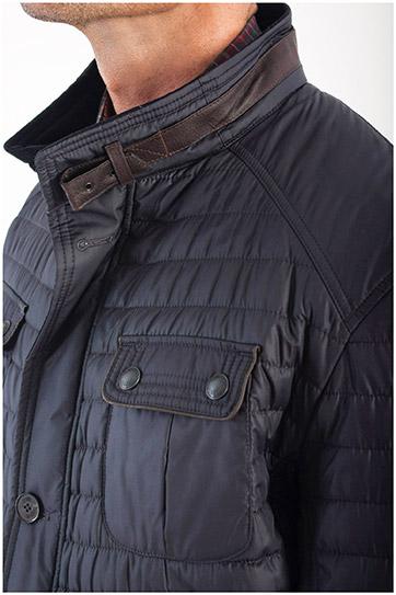 Abrigo, Chaquetones y Piel, 108223, MARINO