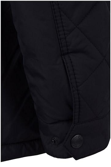 Abrigo, Chaquetones y Piel, 108239, NEGRO