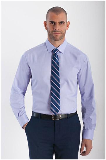Camisas, Vestir Manga Larga, 108291, MALVA