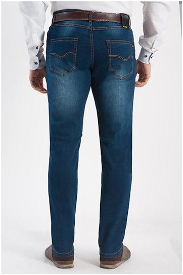 Pantalones, Vaqueros, 108297, INDIGO