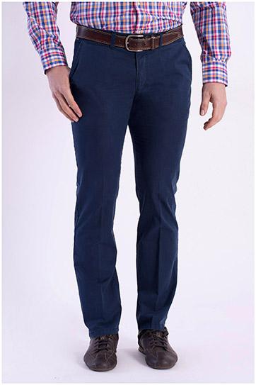 Pantalones, Sport, 108358, MARINO