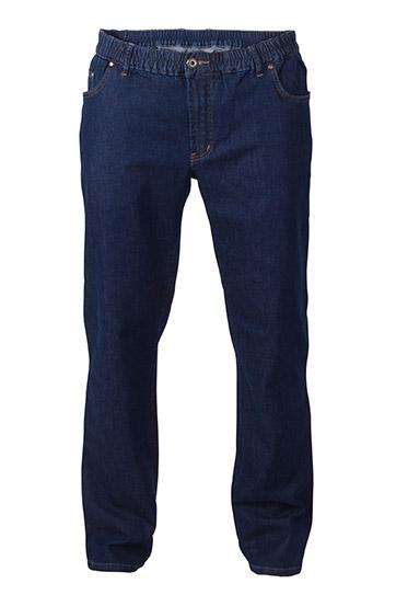 Pantalones, Vaqueros, 108384, INDIGO