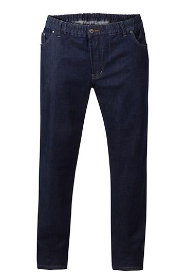 Pantalones, Vaqueros, 108384, AZUL OSCURO