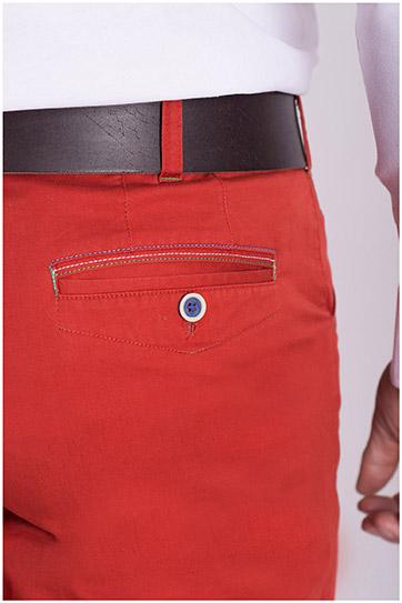 Pantalones, Sport, 108393, CORAL